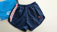 ARENA 80s Vintage Shorts SIZE M NEW Nylon Sports Glanz Retro Shiny style adidas