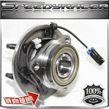 CHEVY PICKUP SILVERADO GM 6 STUD 4X4 TRUCK & SUV FRONT WHEEL HUB BEARING NEW