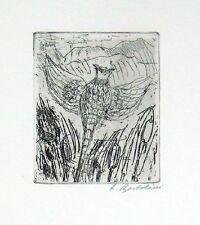 BARTOLINI Luigi, La caccia al fagiano. Con 7 acqueforti originali Vallecchi 195
