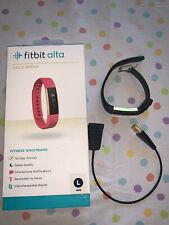 Fitbit  Fitness Tracker With Original Package