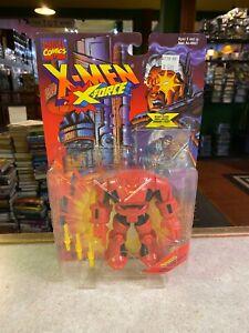 ToyBiz 1995 Marvel Figure NIP - X-Men X-Force Series NIMROD