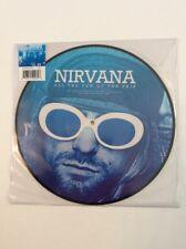 Nirvana All The Fun Of The Fair Vinyl LP Parachute BRAND NEW