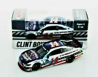 Clint Bowyer 2020 Barstool Sports Patriotic 1:64 Nascar Diecast. New Release!