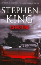 Christine, Paperback by King, Stephen, ISBN 1444720708, ISBN-13 9781444720709