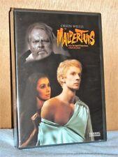Malpertuis (DVD, 2007, 2-Disc Set) Orson Welles Susan Hampshire horror thriller