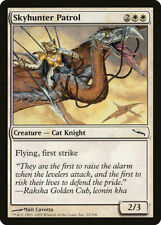 Magic MTG Tradingcard Mirrodin 2003 Skyhunter Patrol 22/306