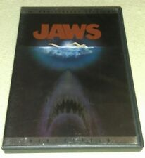 Jaws [Two-Disc 30th Anniversary Edition] DVD *HORROR