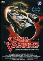 Space Vampires (1985) DVD Nuovo Sigillato