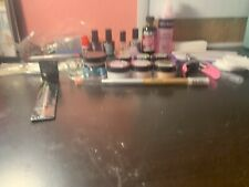 Mia secret Acrylic Nail Set And Melodysusie Nail Drill