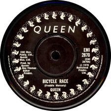 "Queen – Bicycle Race / Fat Bottomed Girls  7"" Vinyl 45rpm"
