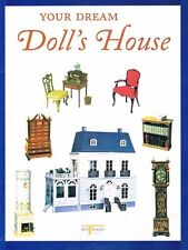 Your Dream Doll House by Del Prado (Select any 1 out of those available)