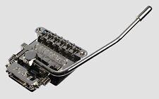 Stetsbar Bolt-On Tremolo Pro II Hard Tail CHROME - Fits Ibanez & more guitars