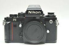 New ListingNikon F3 Hp Camera Body Film Camera Sn1315633