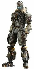 "DEAD SPACE 3 - Isaac Clarke 9"" Play Arts Kai Action Figure #NEW"