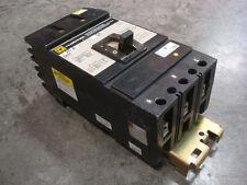 USED Square D FI36025 I-Limiter Circuit Breaker 25 Amps 600VAC
