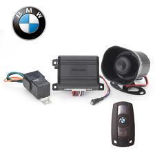 BMW X3 F25 Alarmanlage CAN - Bus Ampire Werksfernbedienung