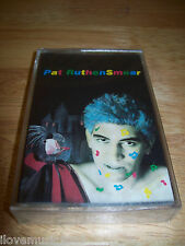 NEW Pat Smear RARE RuthenSmear NIRVANA FOO FIGHTERS GERMS FREE US SHIPPING