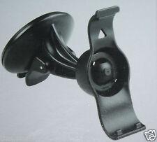 Genuine Garmin Nuvi 2455LT 2475LT 2495LMT GPS Suction Cup Mount & Cradle NIB