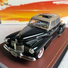 1/43 GLM Cadillac Series 60 Special Black 1941 GLM118901