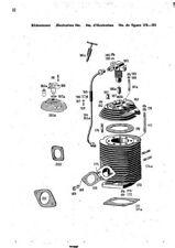 Holder B12 parts catalog in PDF format