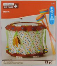 Creatology Thanksgiving Give Thanks Drum Craft Kit New