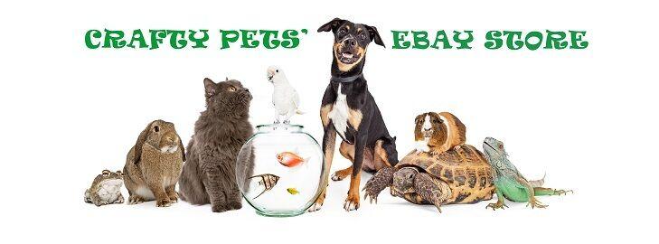 Crafty Pet Store