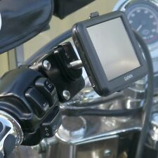 SALE! Caddy Ball Motorcycle GPS Mount Harley Brake/Clutch - Black (Buy Direct!)