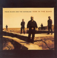 Frank Black and the Catholics-Dog in the Sand CD NEW