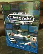 Ultimate Nintendo: Guide to the NES Library - used book - *SIGNED BY AUTHOR*