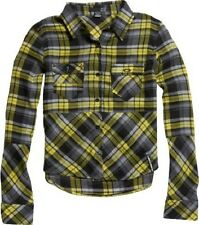 $47 NEW FOX RACING AFTER SCHOOL SHIRT TOP BLOUSE SMALL code  F378