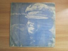 MICHAEL JACKSON -Got To Be There Korea Blue Cover LP