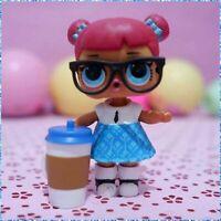 L.O.L. Surprise Teacher's Pet Series 1 Wave 2 LOL Doll Teachers~New Sealed Ball