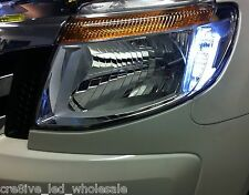 ULTRA WHITE Premium LED upgrade for FORD RANGER Parker Parking Lights Bulb Globe