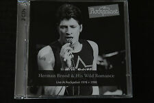 Herman Brood - Live at Rockpalast (1978-1990) (2CDs)
