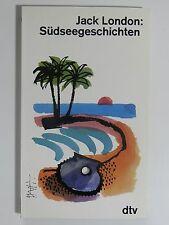 Jack London Südseegeschichten dtv Verlag