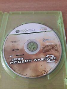 Giochi xbox 360 call of duty modern warfare 2 compatibile x box one