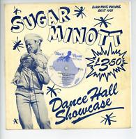 """ DANCEHALL STYLE SHOWCASE."" sugar minott. BLACK ROOTS RECORDS 10in 1982."
