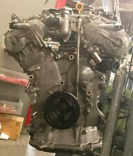 Nissan 350Z G35 EX35 FX35 M35 3.5L Engine 50K Miles 2007 2008 2009 2010 2011