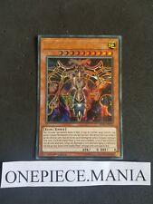 Yu-Gi-Oh! Hailon,le seigneur du Temps BLRR-FR022 ULTRA/RARE VF