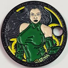 Madame Hydra Pathtag Coin Women of Marvel Comics Stan Lee Only 100 Sets Made!