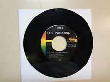 "PARAGON: Julie Julie 2:40-Apocalypse 2:45-U.S. 7"" 1968 Century Records 45,Psych."