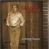 Gerard Kenny - Coming Home (2005) CD