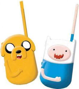 Adventure Time Walkie Talkies