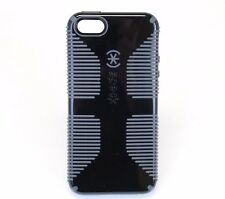 Speck Case for iPhone 5C Candyshell Grip Black Cover Shell Spk-A2244