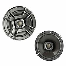 "2x Polk Audio DB652 Marine 300W Certified 6.5"" Coaxial Car/Marine ATV Speakers"