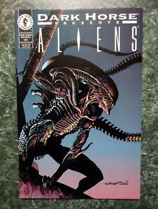 Dark Horse Presents 101 NM (1986 Dark Horse Comics) Aliens