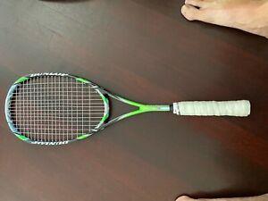 DUNLOP Aerogel 4D Elite Squash Racquet