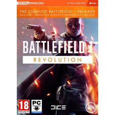 Battlefield 1 Revolution Edition PC Dispatching Today Orders by 2pm