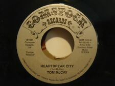"TOM McCAY""heartbreak city""single7""or.usa:comstock:com:2020/nr18793 de 1991"
