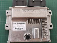 Peugeot 508 308 2.0 HDI Calculateur moteur DELPHI 9809447980